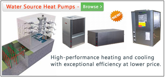 Central Air Conditioner And Heat Pumps