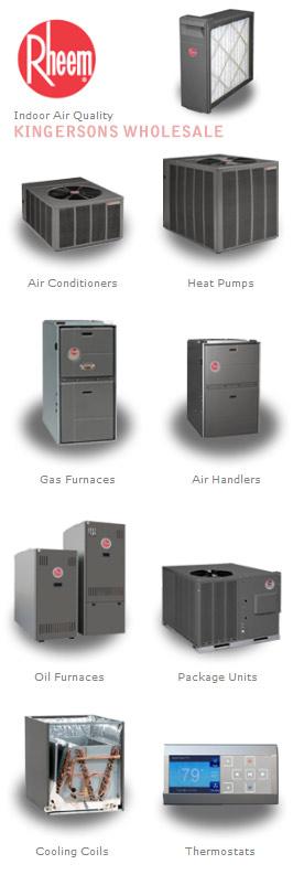 Rheem Air Conditioner Rheem Heat Pump - Air Conditioning System